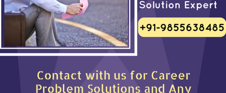 Best Career Problem Solution Expert in Pune