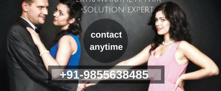 Extramarital Affair Solution Expert