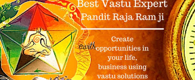 Best Vastu Expert in Hyderabad