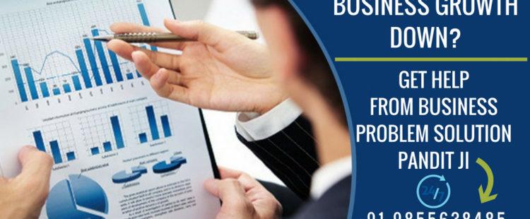 Business Problem Solution Pandit Ji in Mumbai