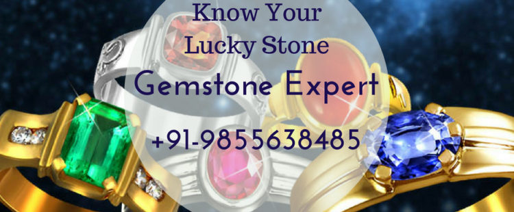 Famous Gemstone Expert in Delhi