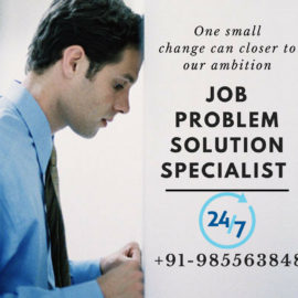 Famous Job Problem Solution Specialist Baba Ji in Delhi Goa