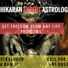 Best Vashikaran Expert Astrologer in Punjab India