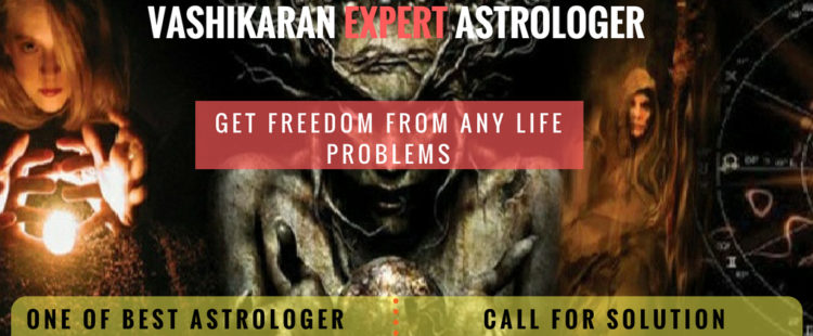 Vashikaran Expert Astrologer in India