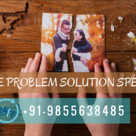 Best Divorce Problem Solution Specialist Astrologer in India