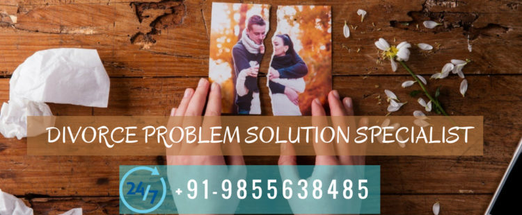 Divorce Problem Solution Astrologer in India