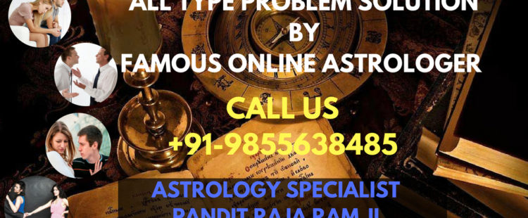 Famous Online Astrologer in India