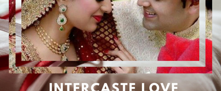 Intercaste Love Marriage Specialist in India