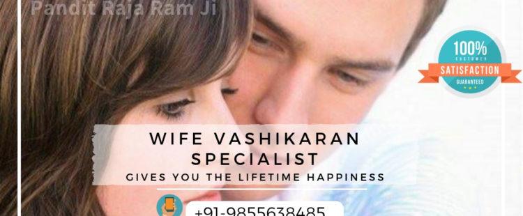 Famous Wife Vashikaran specialist in Goa