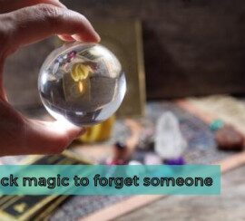 Black Magic to Forget Someone +91-9855638485