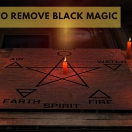 How to remove black magic in 2 minutes +91-9855638485