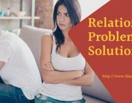 Relationship Problem Solution Specialist | +91-9855638485