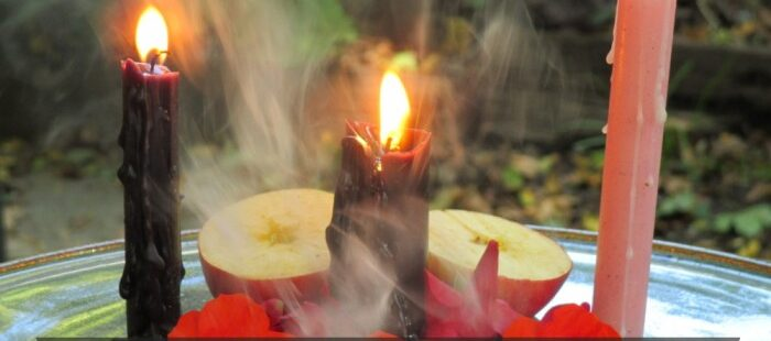 Voodoo love spell to attract someone
